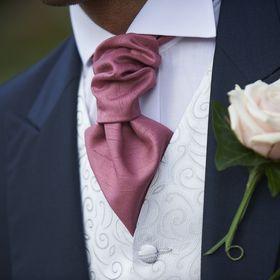 Peter Posh Formal Suit Hire