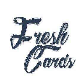 Fresh Cards