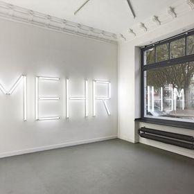 Galerie Ruth Leuchter Düsseldorf