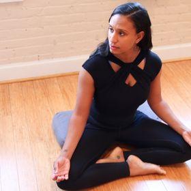 Sojourner Williams Yoga and Wellness