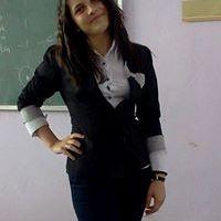 Andreea Avram