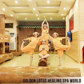 Golden Lotus Spa