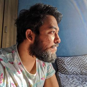 Sanchit Bhardwaj