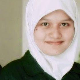 Shasqia Syahnaz