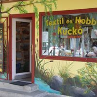 Textil és Hobby Kuckó