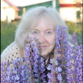 Эвелина Треногина