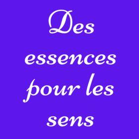 Des Essences Pour Les Sens: le bien-être aux huiles essentielles.
