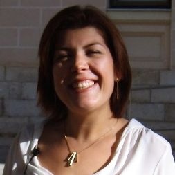 Montse Sanchez Gonzalvez