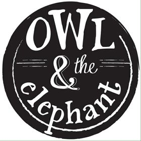 Owl and the Elephant