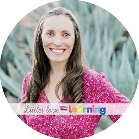 Erin   Littles Love Learning   Preschool & Kindergarten