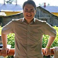 Yura Khudnev