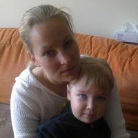 Joanna Drobniewska