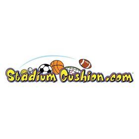 Stadium Cushion