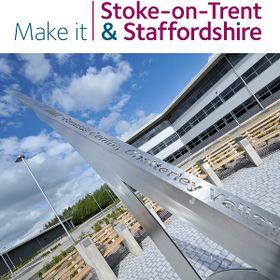 Make it Stoke-on-Trent & Staffordshire