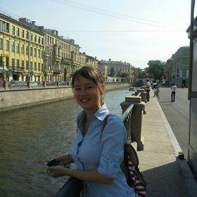 Анастасия Чурбанова