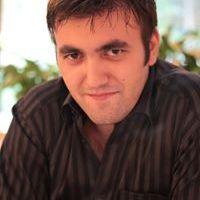 Alberto Andrei Florea