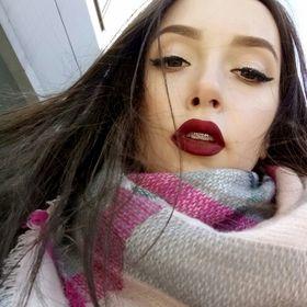 Viktoria Mityushnikova