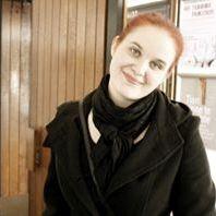 Rosa Kaseva