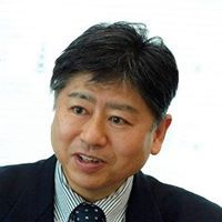Naoyosi Kimura