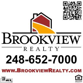 BROOKVIEW REALTY