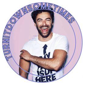 TurnItDownSometimes