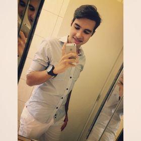 Nathaniel Ferraz
