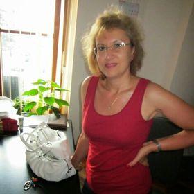 Magda Stamate