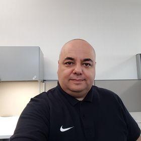 Saša Stanojević