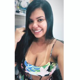 Mayara Cecília Ribeiro