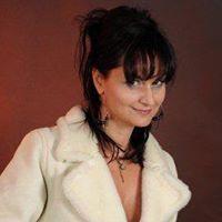 Adrienne DrBaranovszky