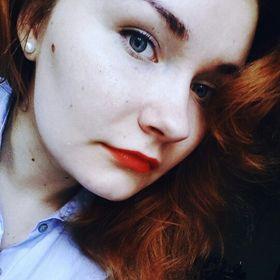 Kristina Kisova