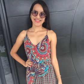 Rayane Gabriela Nascimento