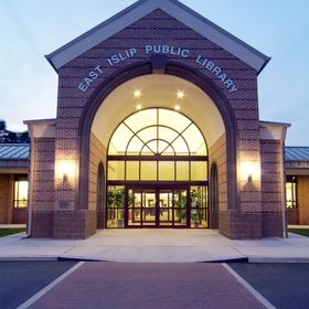 East Islip Public Library