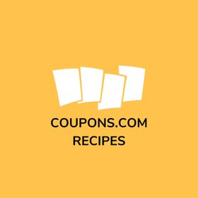Coupons.com Recipes