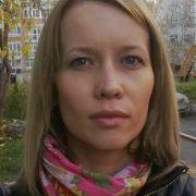 Olga Gorodovich
