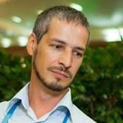 Alexey Shandin