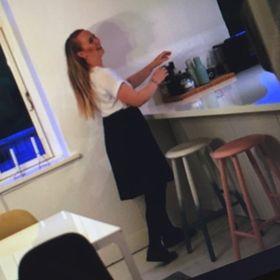 Karoline Berg