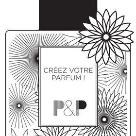 Parfum&Projet Grasse