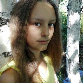 Шаехова Полина Владимировна