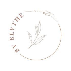 By Blythe | Event & Wedding Planner