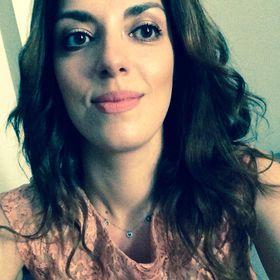 Kyra Zafeiropoulou