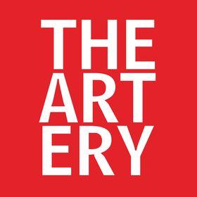 The_Artery Aboriginal_Art_Gallery