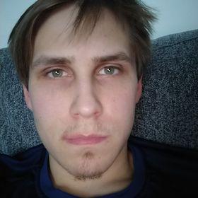 Joonas Sillanpää