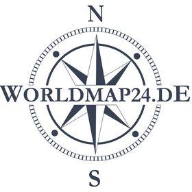 Tobias Kahle, Marcel Winkler - worldmap24