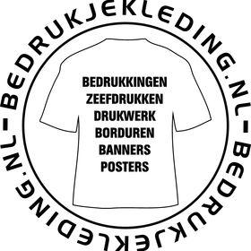Bedrukjekleding.NL