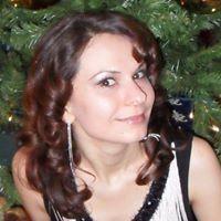 Elena Zhaldybina