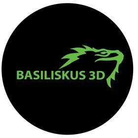 Basiliskus 3D Szolgáltató Központ