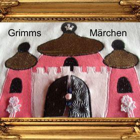 Ingrid Grimm
