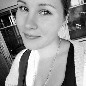 Vilma Lehtinen-Lindström
