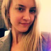 Ksenia Klimova